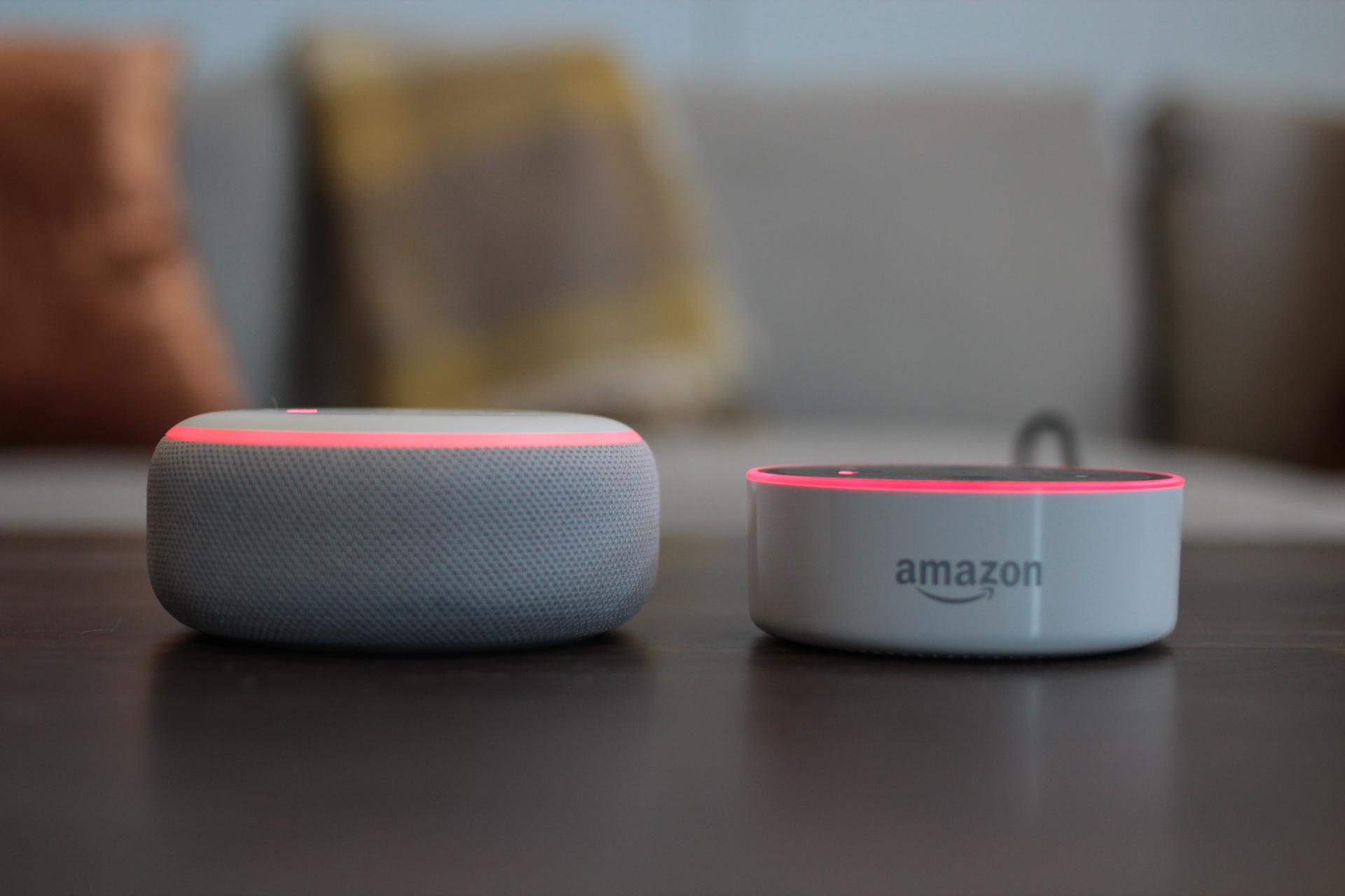 Alexa crashed on Christmas Day | TechCrunch