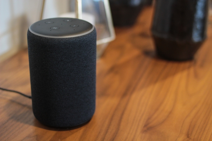Amazon's 'Alexa Blueprints' can now be published publicly on