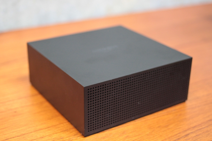 First Look At Amazons Fire Tv Recast A New Device To