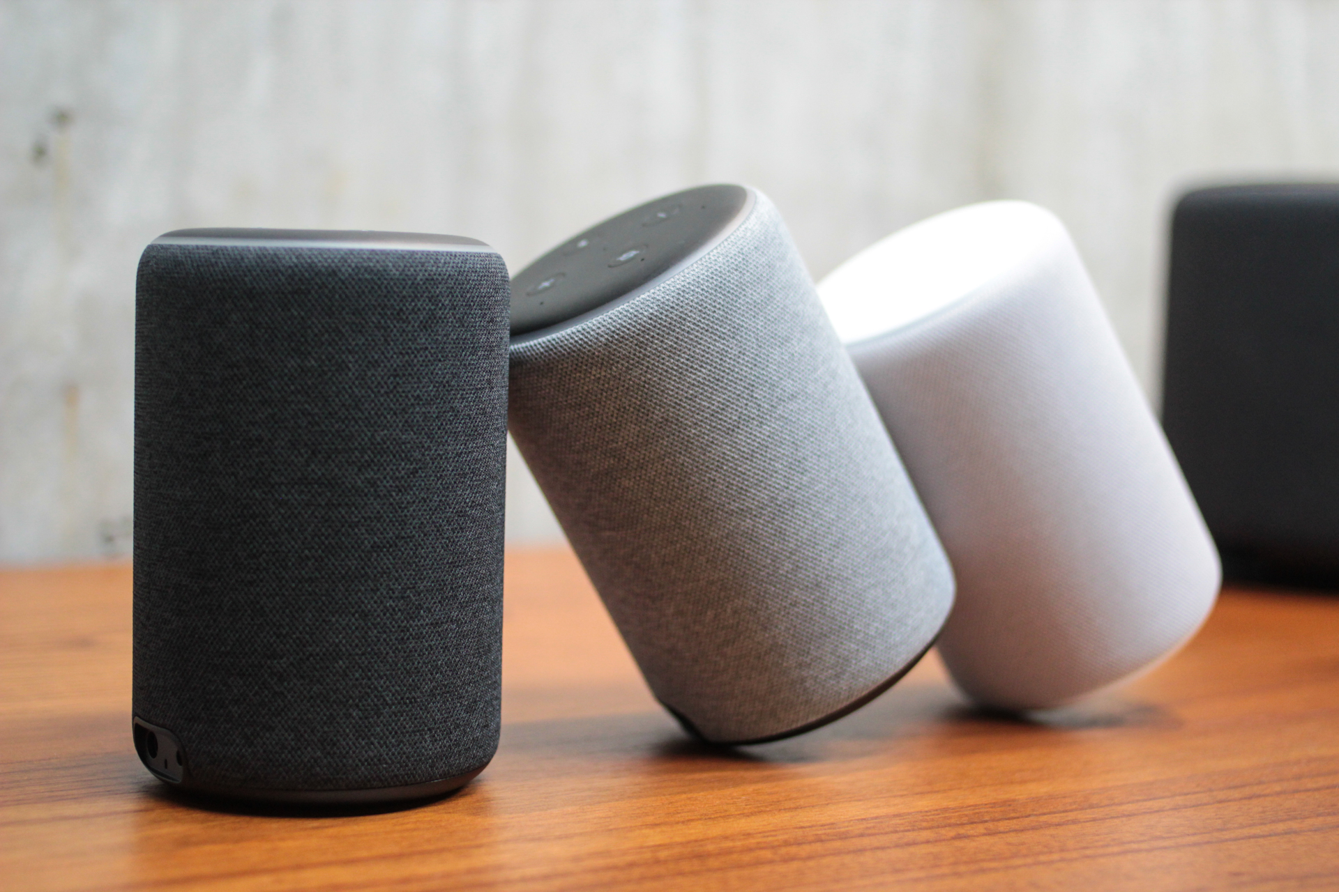 techcrunch.com - Brian Heater - Amazon Echo devices can now make Skype calls