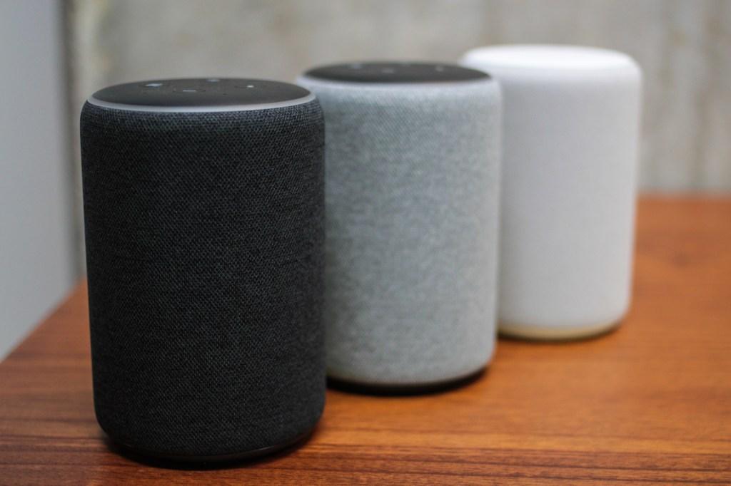 Amazon responds to a U.S. Senator's inquiry, confirms Alexa voice records are kept indefinitely