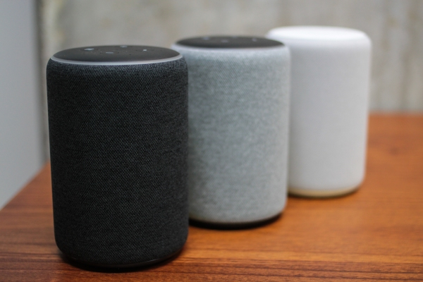 Audible now offers live customer service through Alexa devices