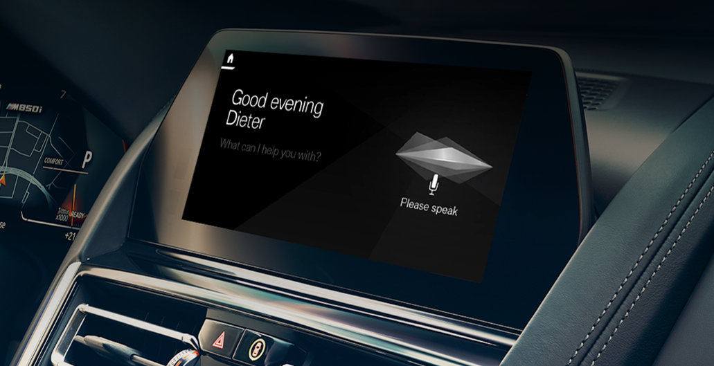 What Is Climate Control >> Bmw Launches A Personal Voice Assistant For Its Cars Techcrunch