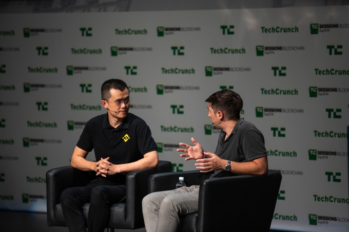 Crypto giant Binance looks to the future with fiat trading and a decentralized exchange