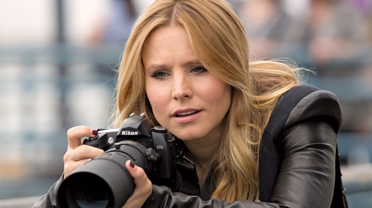 Hulu Is Making A New Season Of Veronica Mars Techcrunch