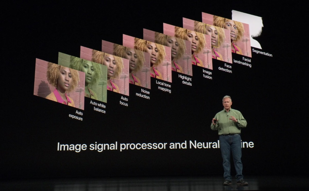 The future of photography is code cam3