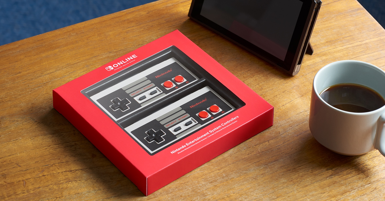 Nintendo's NES Switch controllers activate the nostalgia centers (and wallets) of retro gamers controllerhero