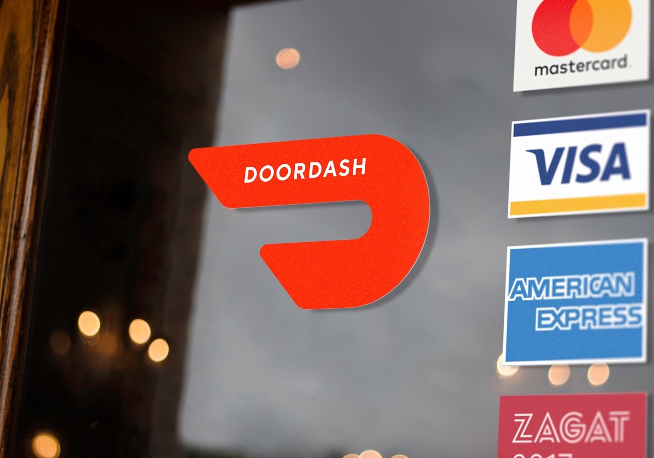 DoorDash customers say their accounts have been hacked