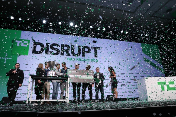 Only 72 hours left to save big on passes to Disrupt SF 2019 – TechCrunch