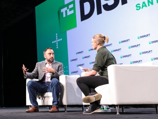 Former Facebook Security Chief Alex Stamos: Being a CSO Can Be a 'crappy Job'