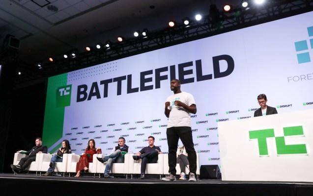 Applications still open for Hardware Battlefield TC Shenzhen – TechCrunch 1