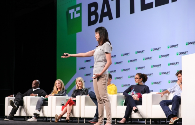 Only 24 hours left to apply to Startup Battlefield at Disrupt SF 2019