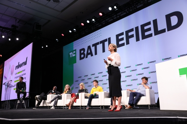 Apply to TechCrunch's premier startup competitors, Startup Battlefield
