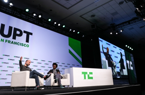 Save the date and save a bundle on Disrupt San Francisco 2019