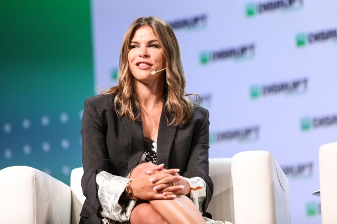 Glossier CEO Emily Weiss on why the company won't sell on Amazon