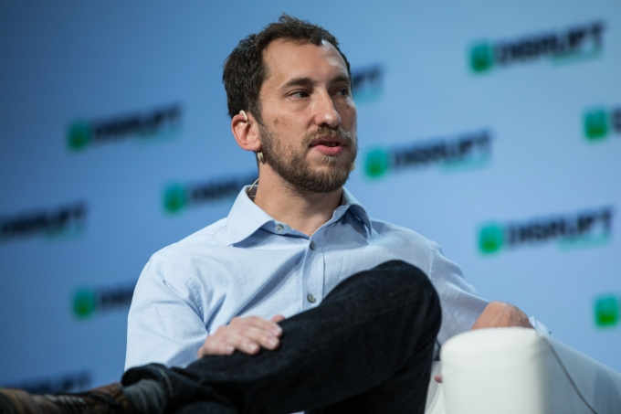 How Juul made vaping viral to become worth a dirty $38 billion disruptsf18 james monsees juul 0051