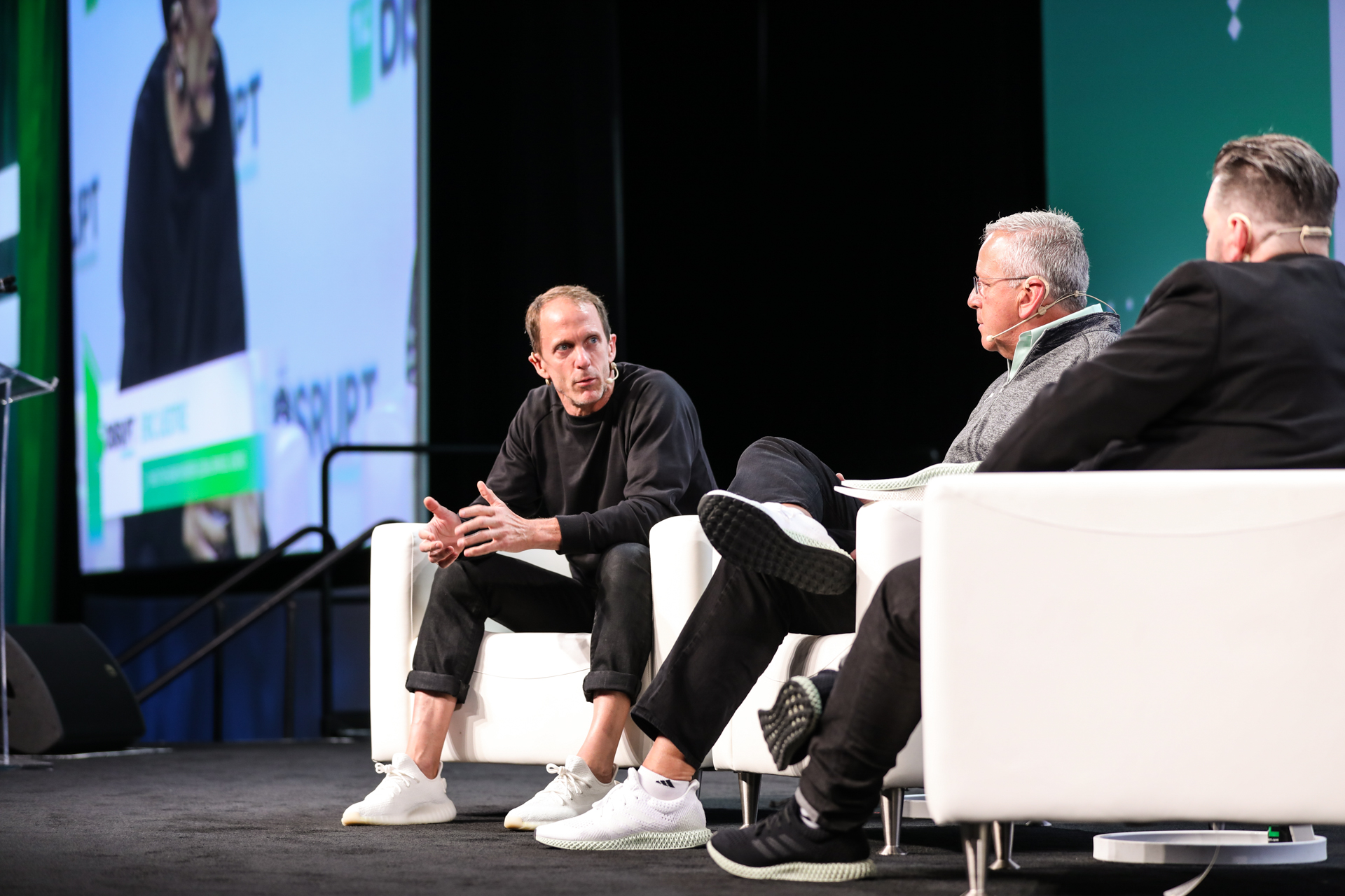 How Adidas and Carbon are changing the sneaker supply chain | TechCrunch