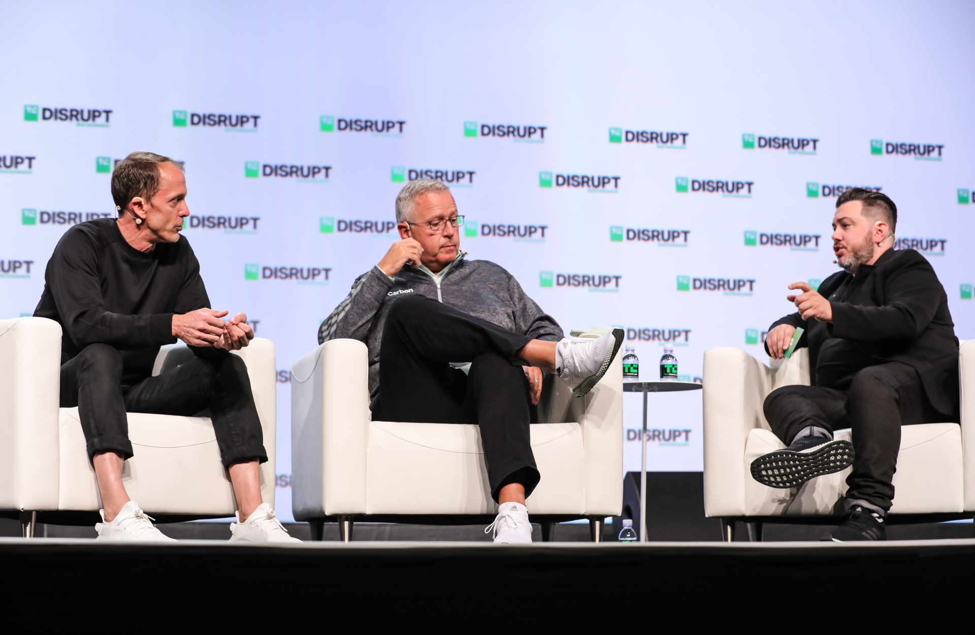How Adidas and Carbon are changing the sneaker supply chain