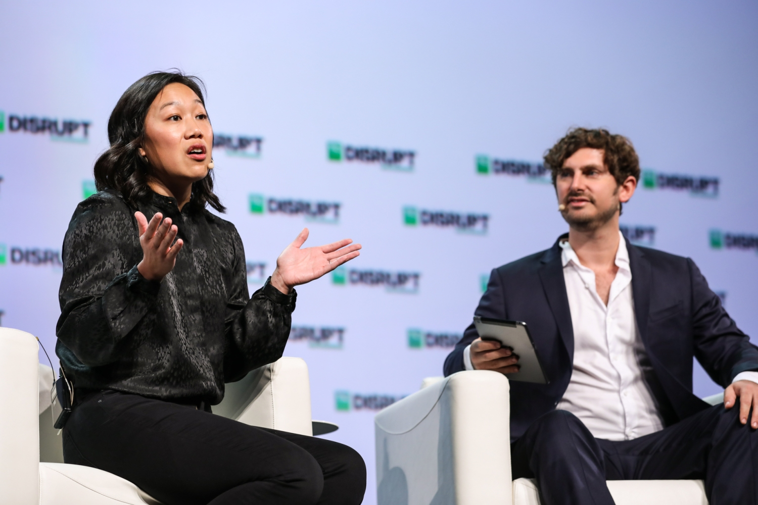 Interview with Priscilla Chan: Her super-donor origin story