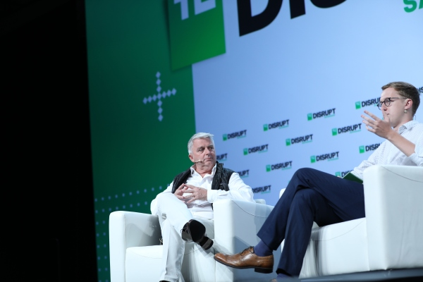 Unity CEO says half of all games are built on Unity | TechCrunch