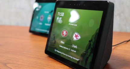Hulu is first to live stream TV to Amazon's Echo Show | TechCrunch