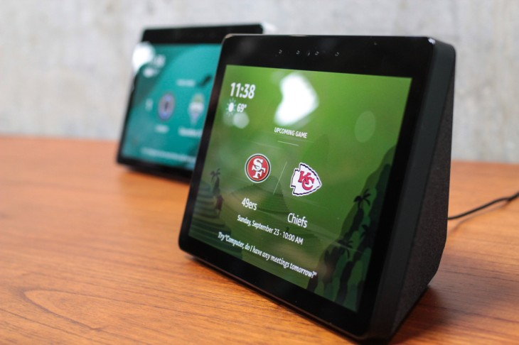 Hulu is first to live stream TV to Amazon's Echo Show