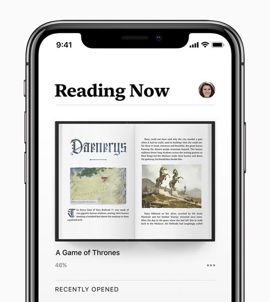 Apple's iBooks revamp, Apple Books, is here | TechCrunch