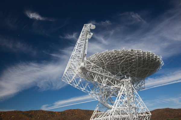 SETI neural networks spot dozens of new mysterious signals emanating from distant galaxy