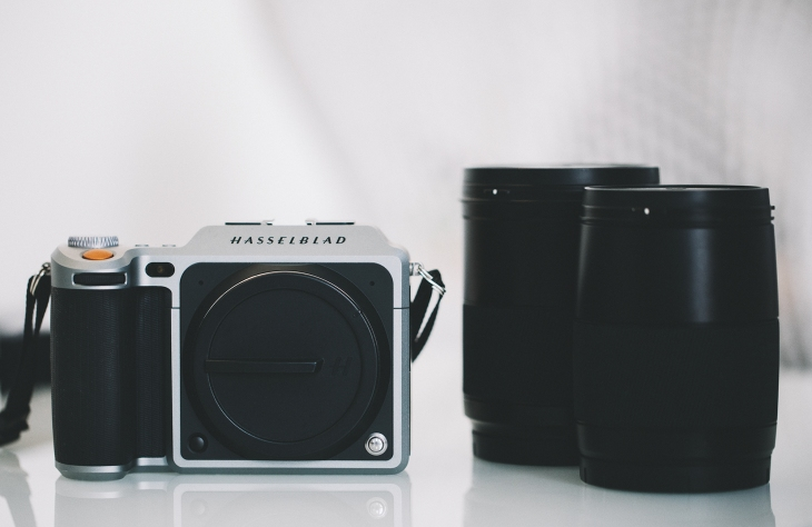 Two weeks with a $16,000 Hasselblad kit   TechCrunch