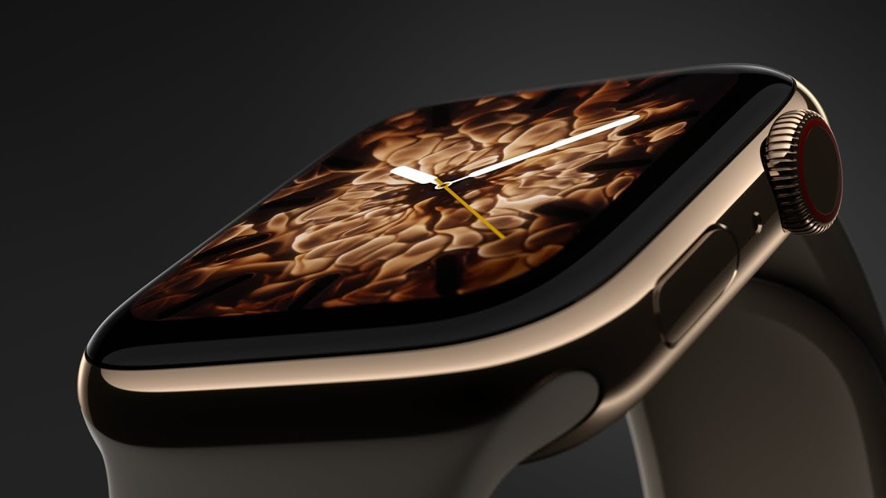 techcrunch.com - Romain Dillet - Apple Watch fire face was made with actual fire