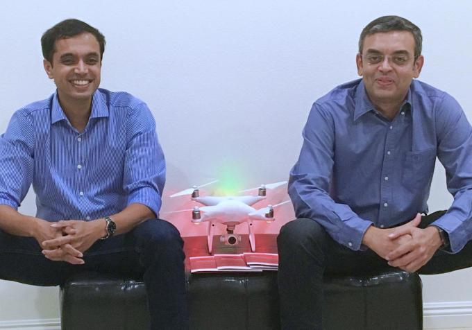 SenseHawk, drone analytics for the solar industry, takes flight with $2M investment