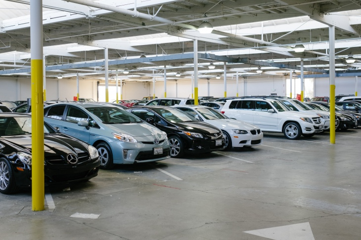 Cars On Line >> Online Used Car Startup Shift Raises 140 Million Techcrunch