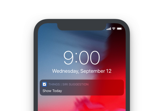 You can try Siri Shortcuts today in these iOS 12-ready apps