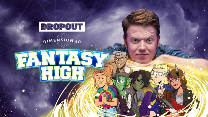 CollegeHumor Dropout  CollegeHumor unveils Dropout, a subscription service for comedy videos, comics and more unnamed 4