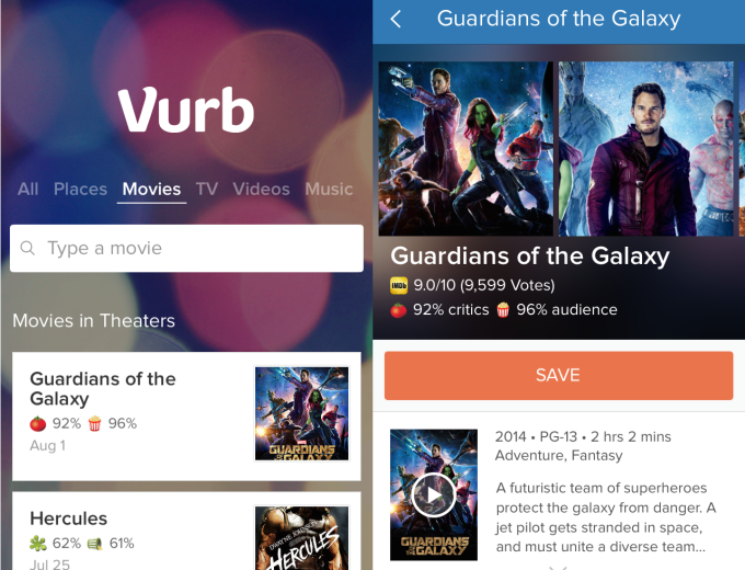 vurb mobile - Snapchat shares hit all-time low as search acquisition Vurb's CEO bails – TechCrunch