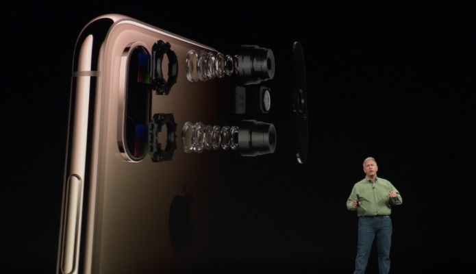 The 7 most egregious fibs Apple told about the iPhone XS camera