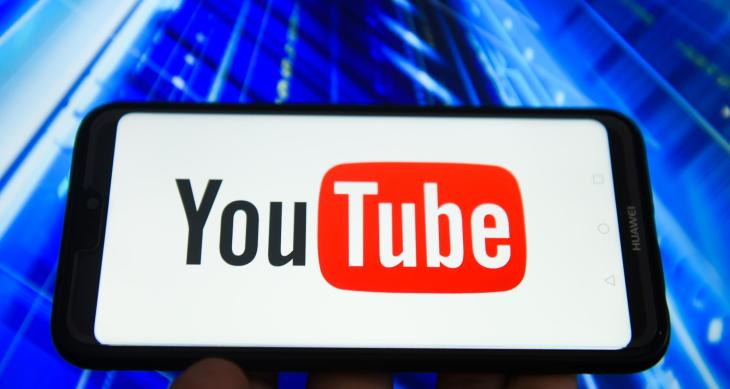 YouTube will 'ramp up' enforcement of its policies against