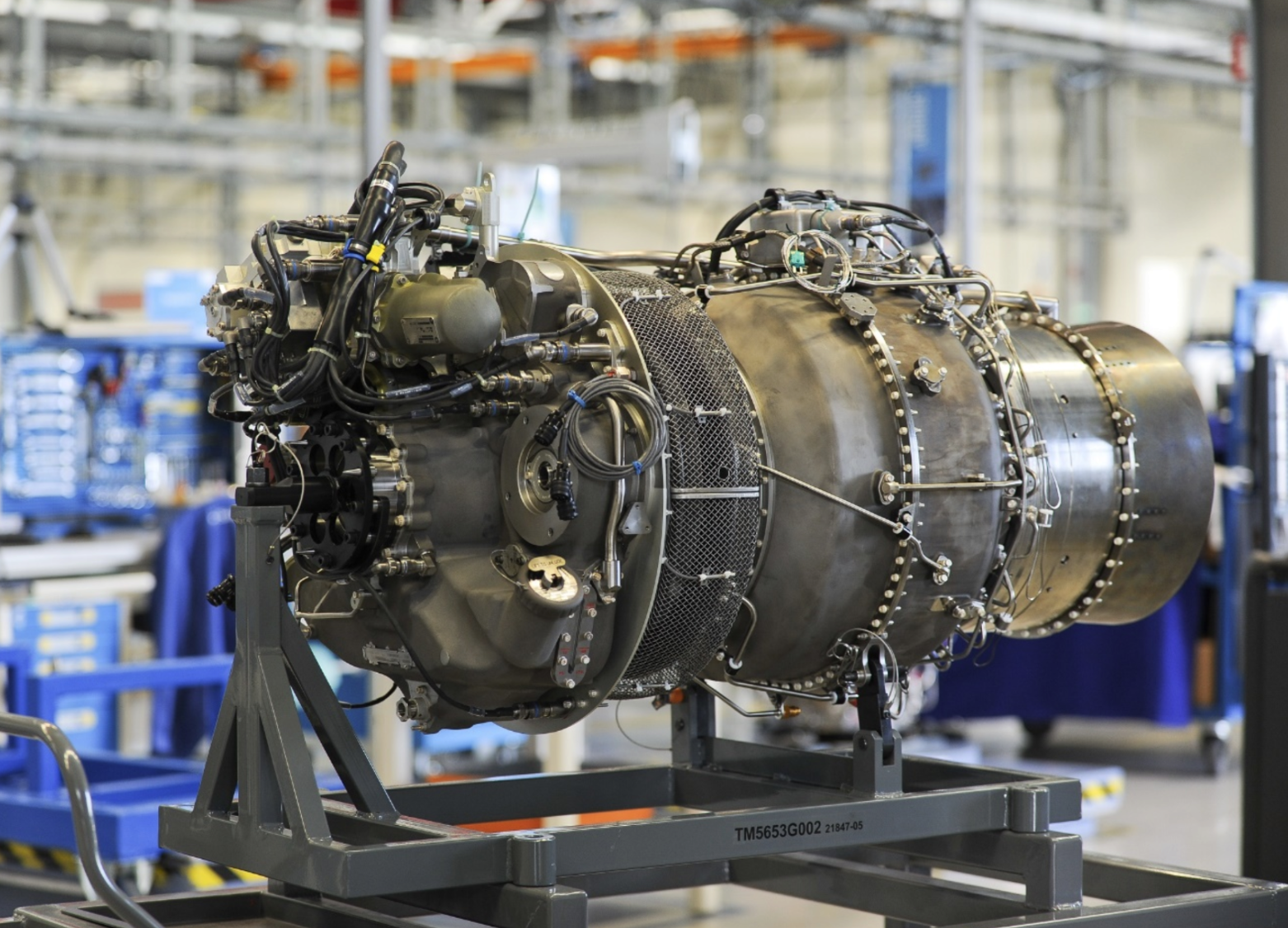 Zunum Aero bets on hybrid electric engines for its small commuter jet