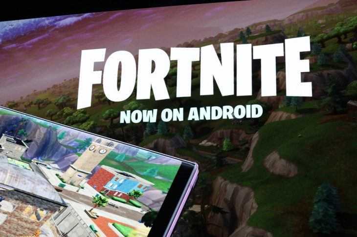 fortnite s journey to android has been an adventure unto itself it first launched as a samsung exclusive alongside the note 9 before circumventing the - fortnite android beta qr code