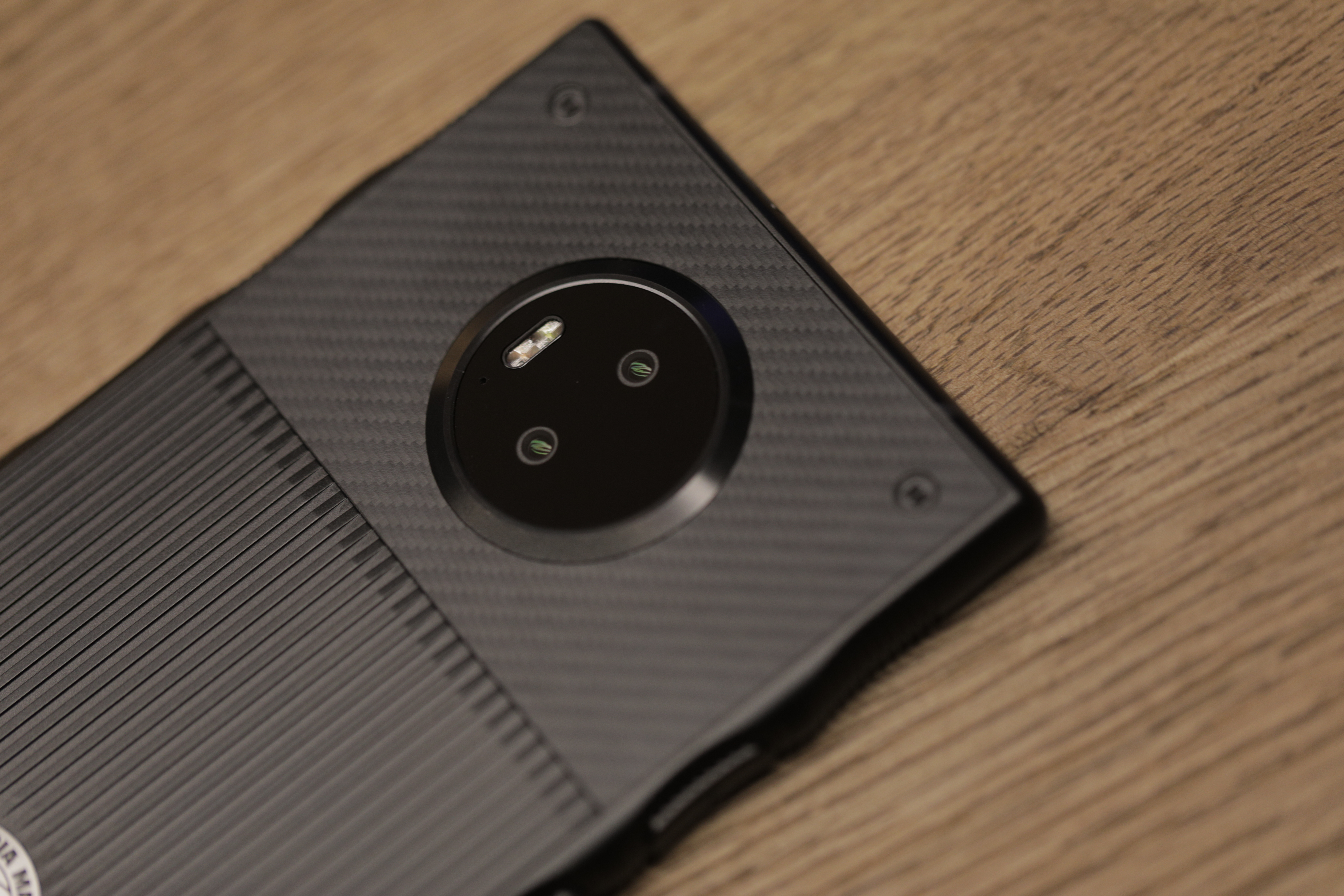 The Red Hydrogen One phone exists — but should it?