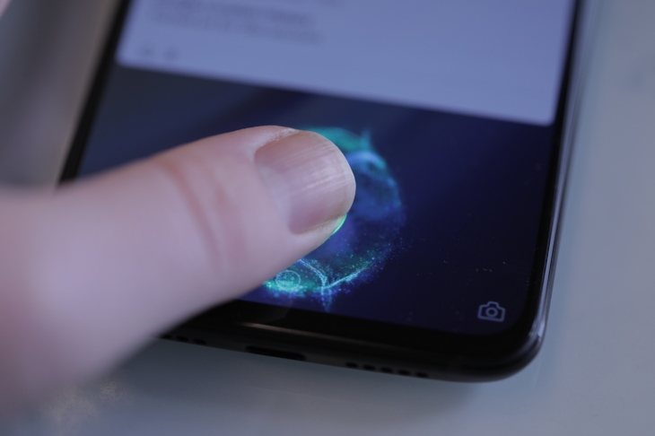 The OnePlus 6T is launching on T-Mobile | TechCrunch