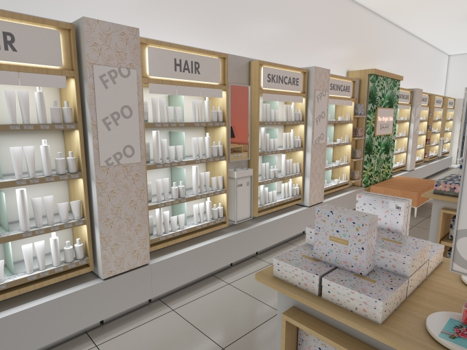 Walgreens takes a minority stake in Birchbox, which will now come to its stores