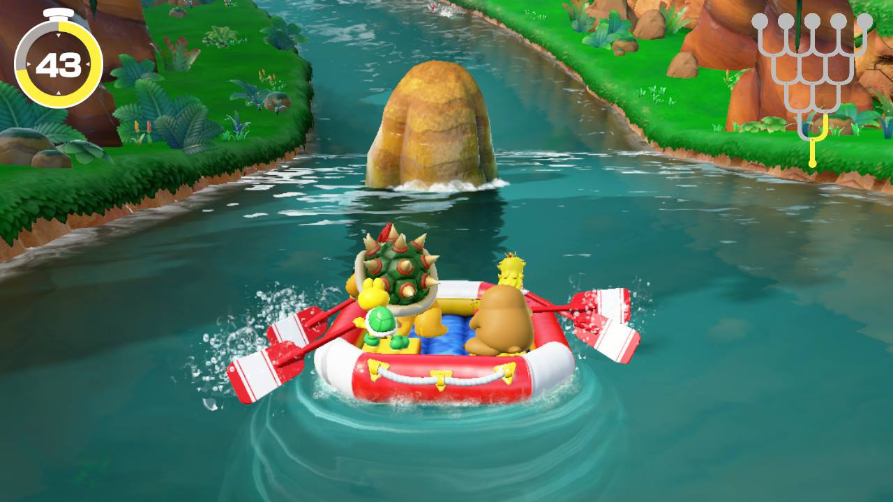 Super Mario Party is Nintendo Switch's best game | TechCrunch