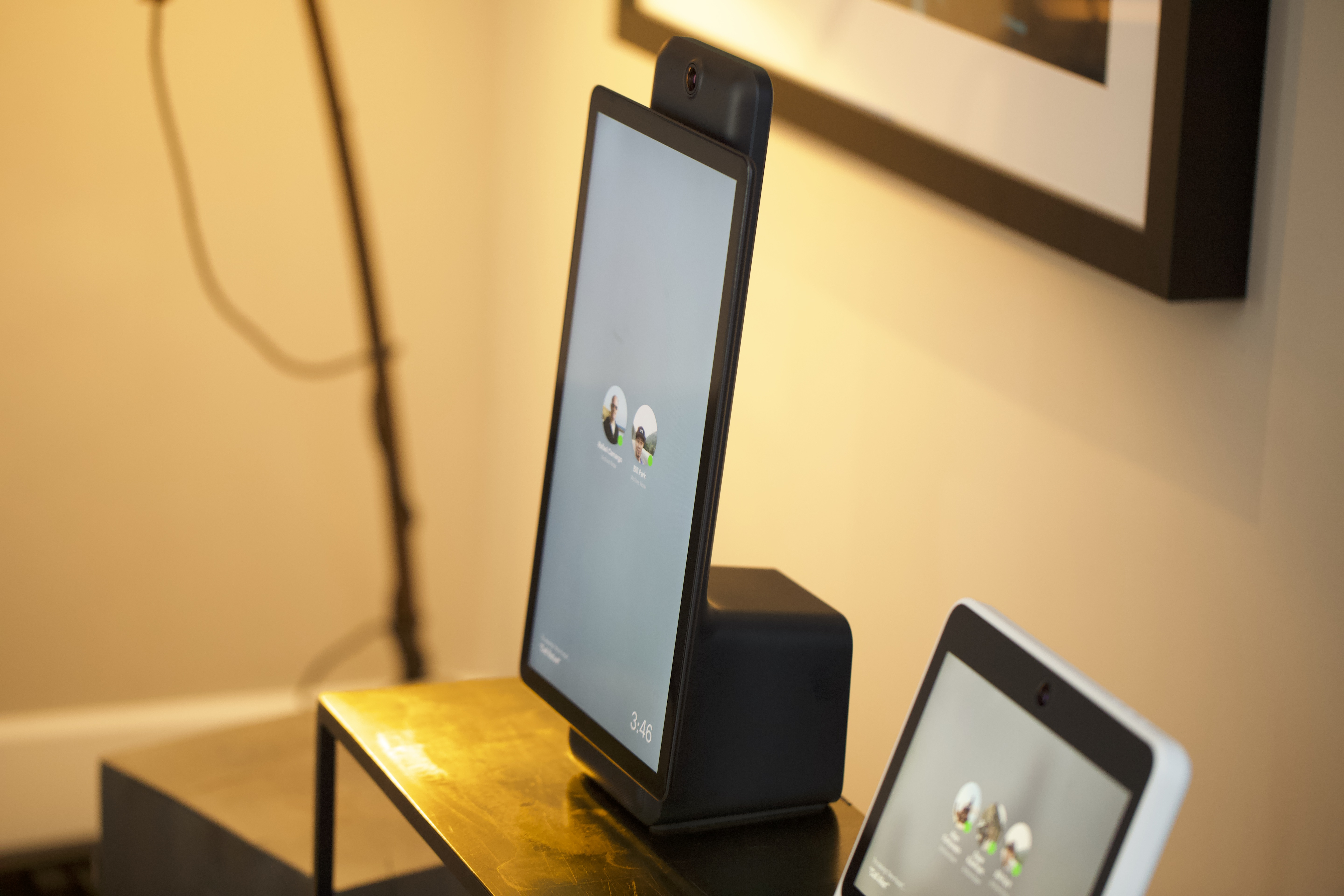 Facebook tries its hand at hardware with Portal CMB 4143