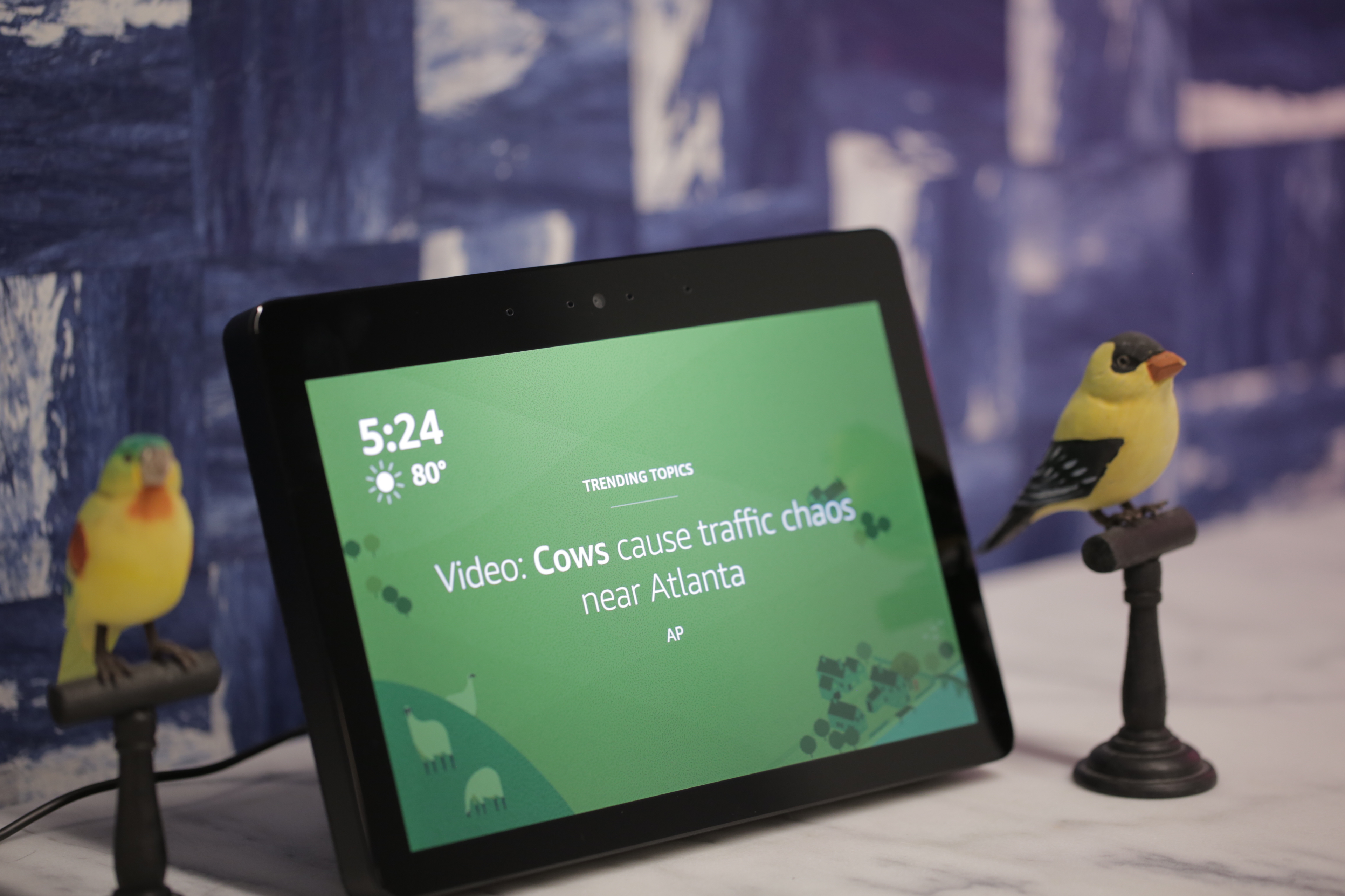 Echo Show 2 review