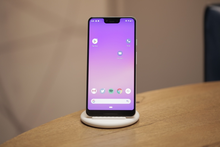 Google Pixel 3 XL review | TechCrunch