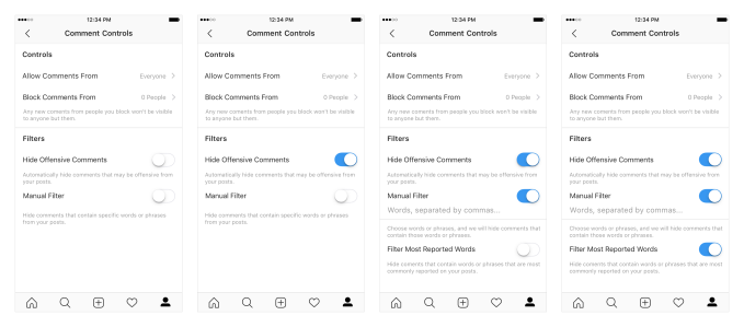 Instagram now uses machine learning to detect bullying within photos