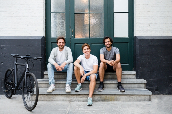Cowboy, the Belgian e-bike startup, raises €10M Series A