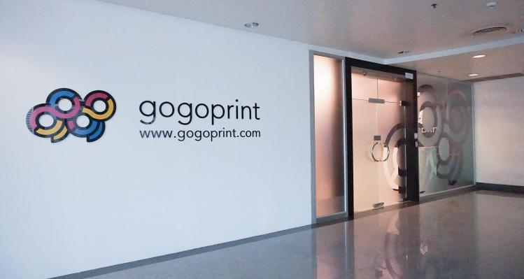 Gogoprint raises $7.7M to expand its online printing business in Asia Pacific