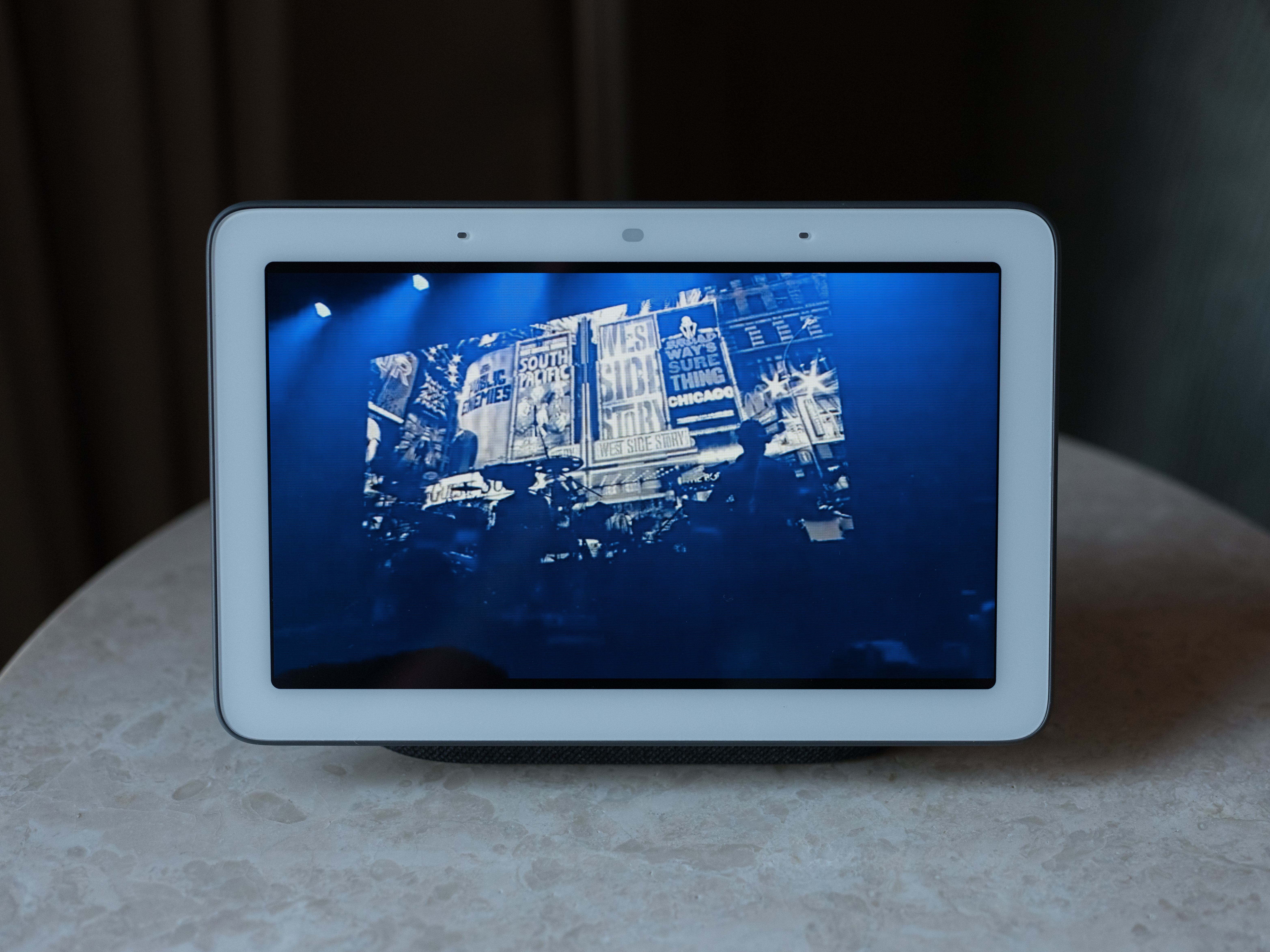 Google Home Hub review | TechCrunch